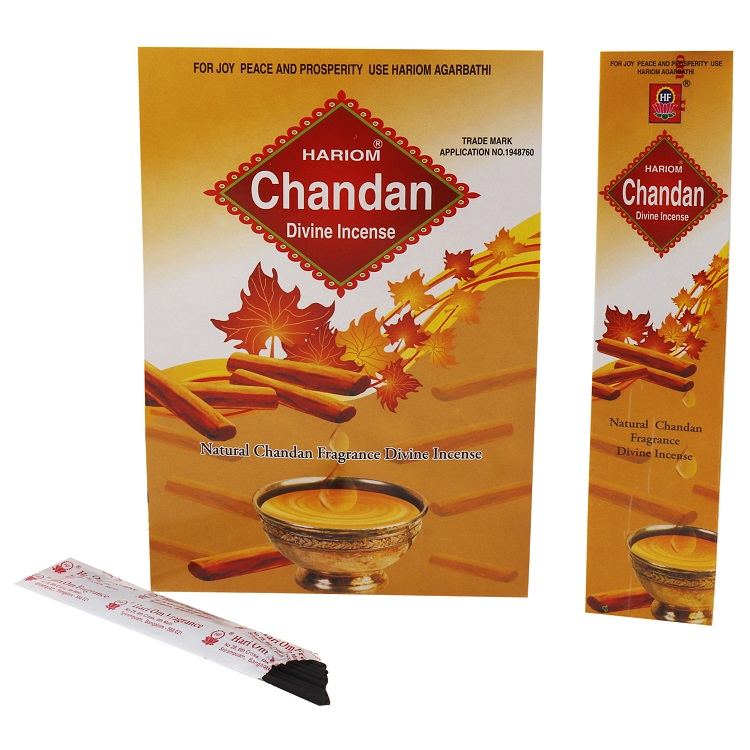 CHANDAN 22 GM