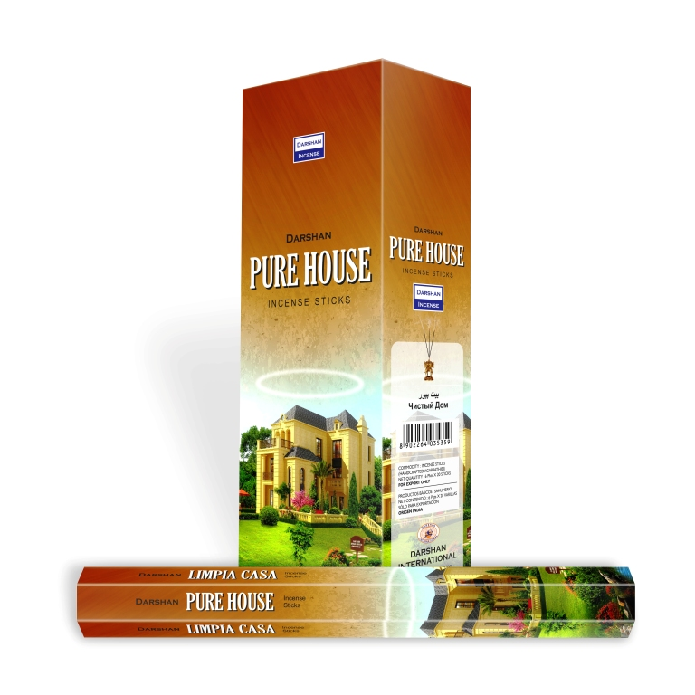 DARSHAN PURE HOME HEXA