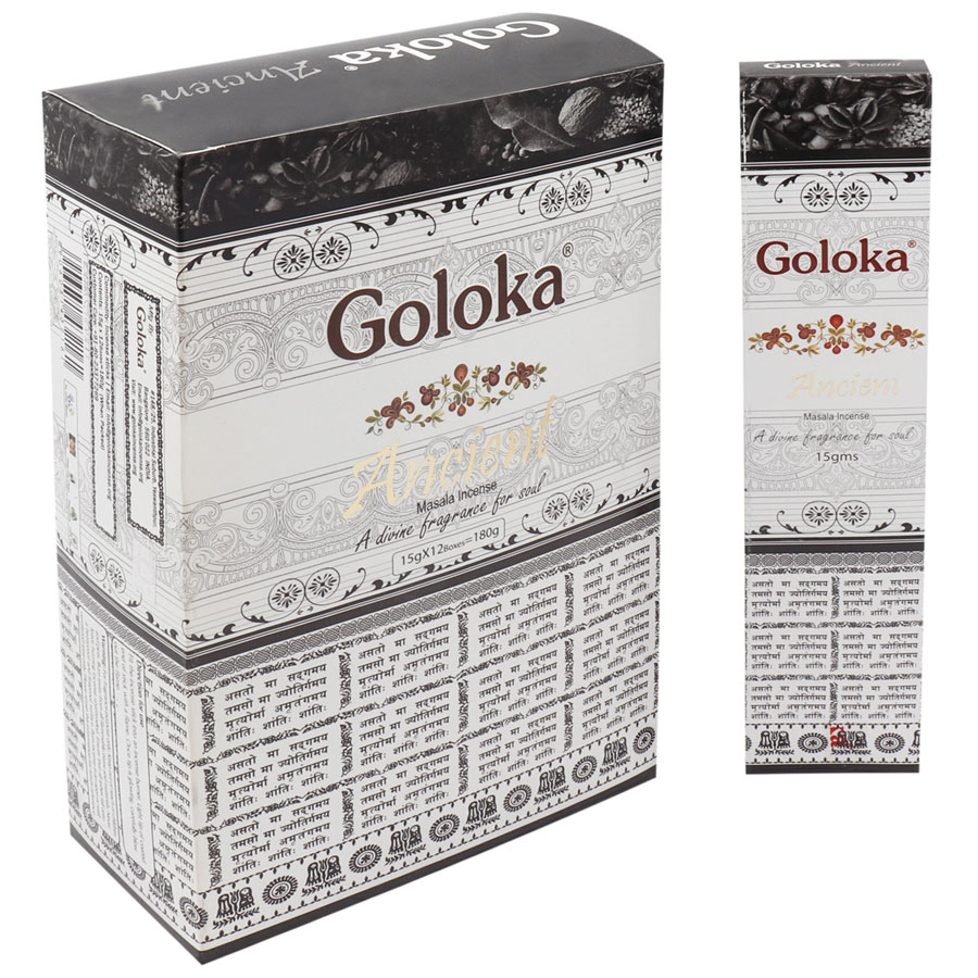 GOLOKA ANCIENT 15 GM