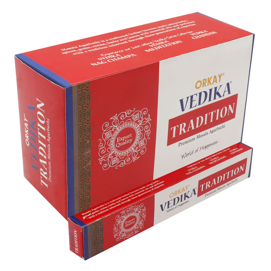 VEDIKA TRADITION 15 GM