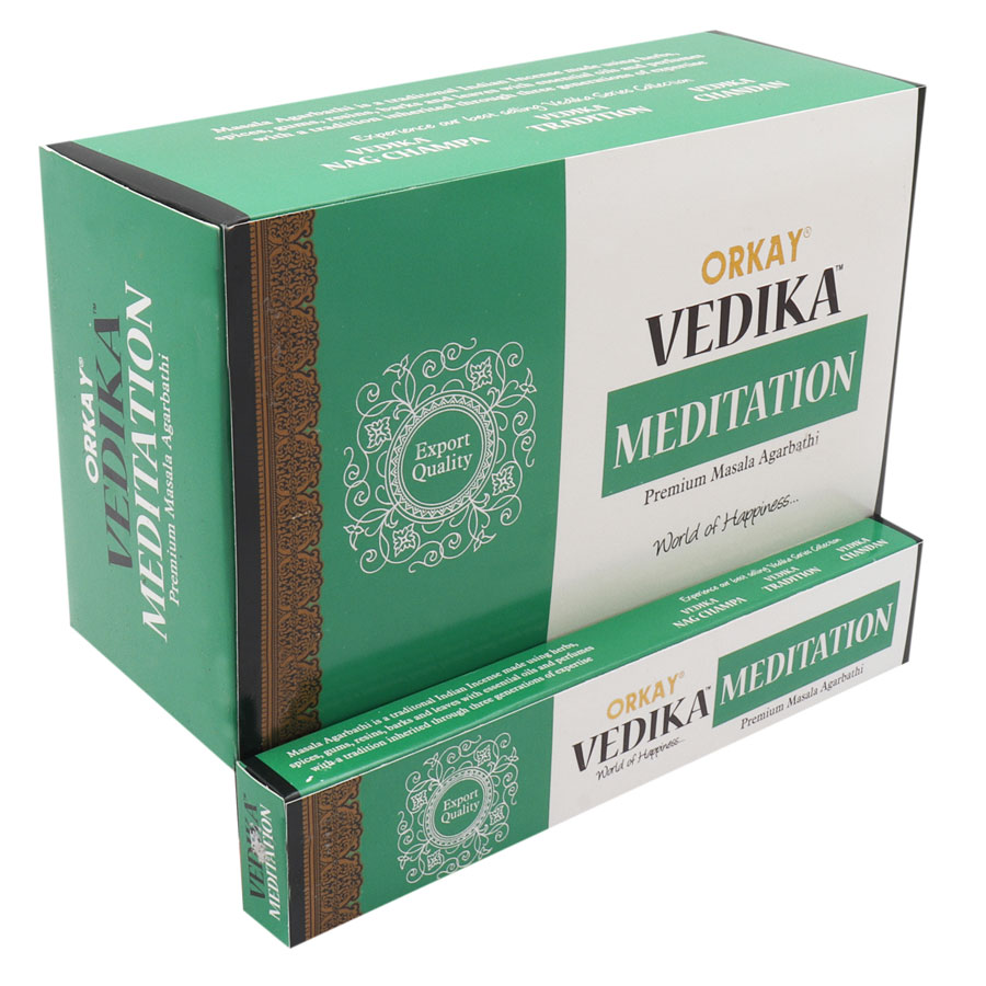 VEDIKA MEDITATION 15 GM
