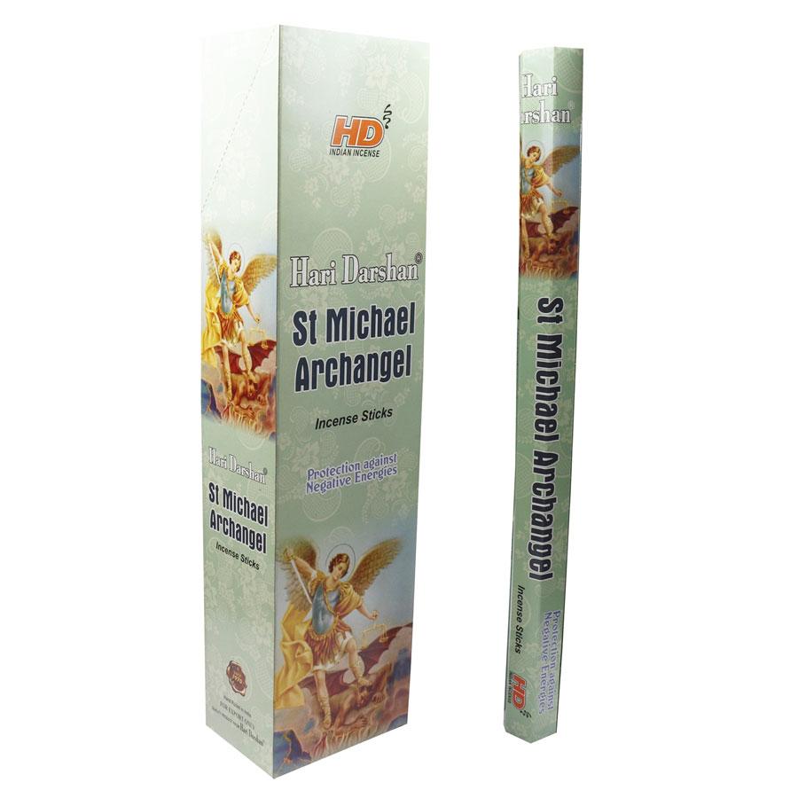 ST. MICHAEL ARCHANGEL / SAN MIGUAL ARCANGEL