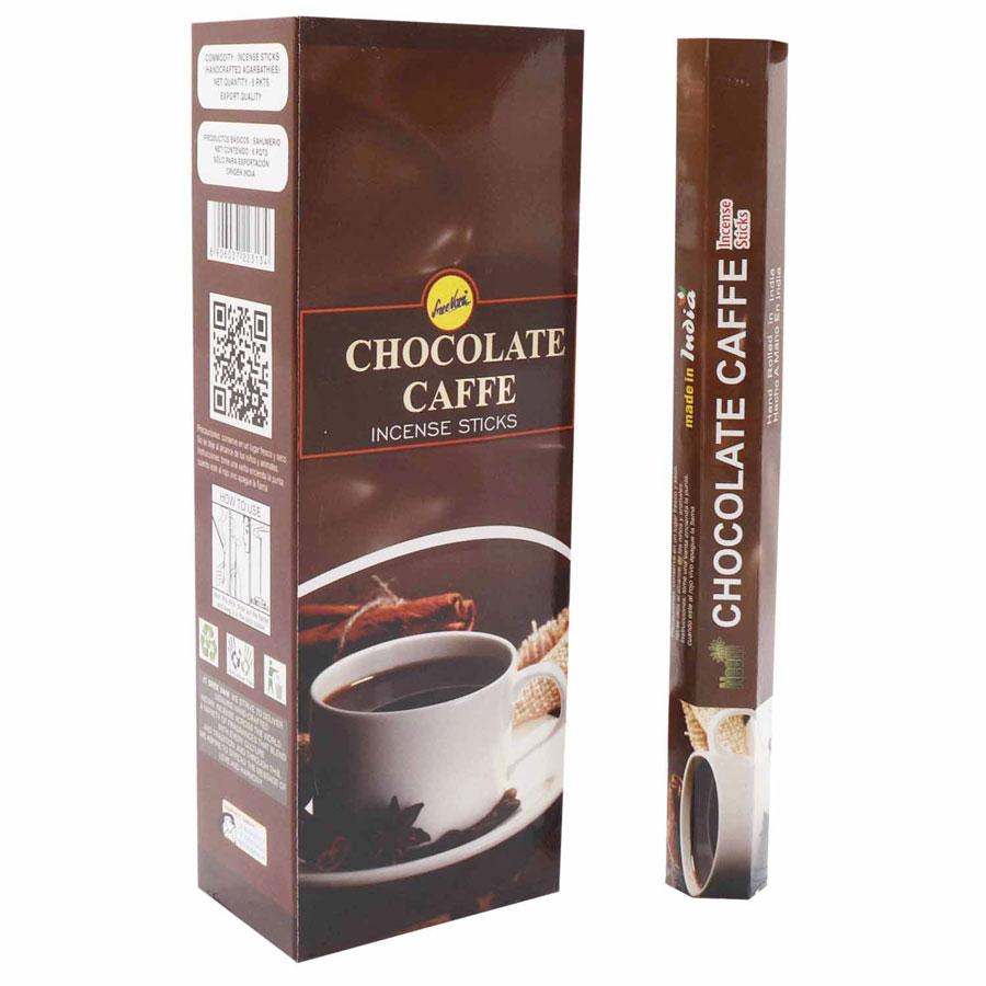 CHOCOLATE CAFFE / CHOCO CAFE