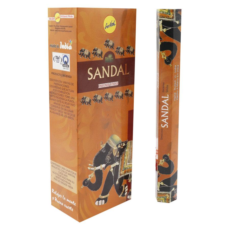 SANDAL / SANDALO