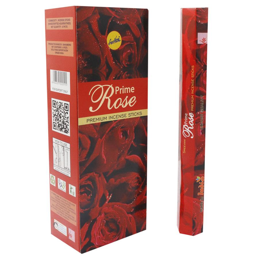 PRIME ROSE