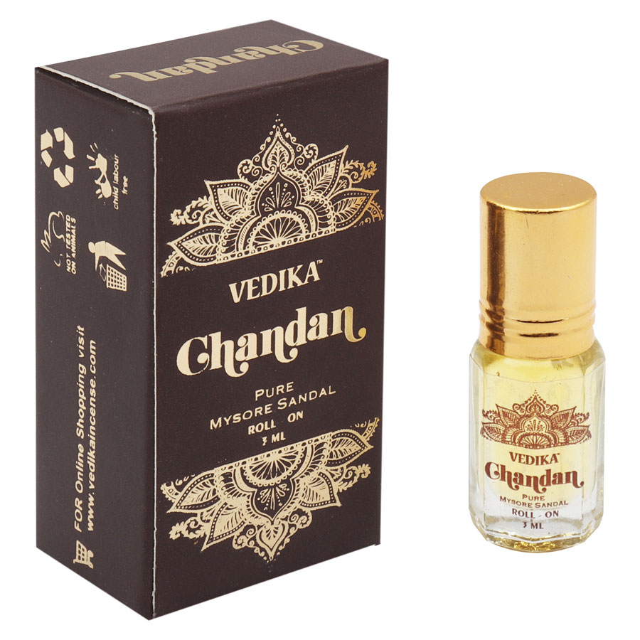 VEDIKA CHANDAN 3 ML