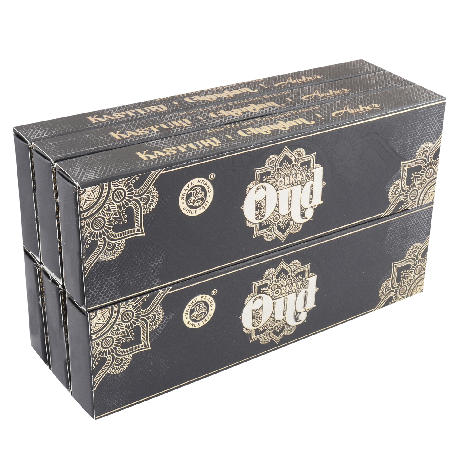 VEDIKA OUD 10 STICK PACK